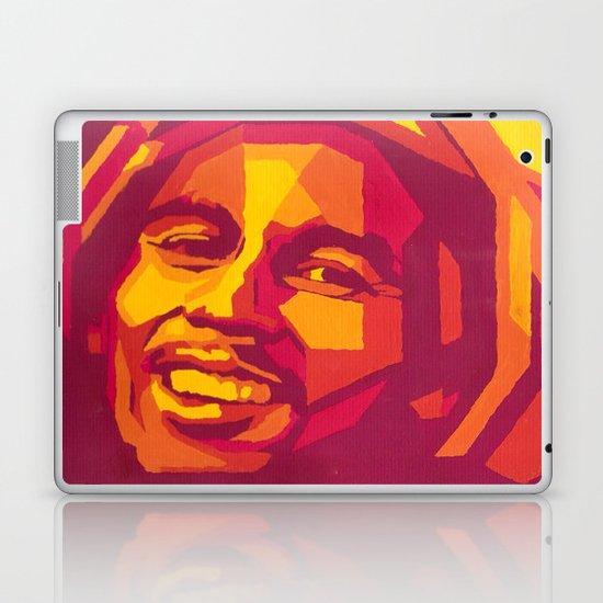 bm Laptop & iPad Skin