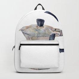 Caffettiera Backpack