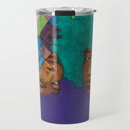 Duo/Gemini Travel Mug