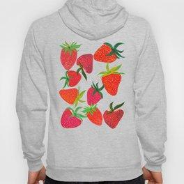 Strawberry Harvest Hoody