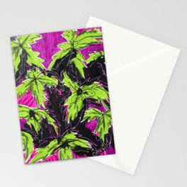 Tops of the Trees Stationery Cards