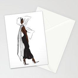 I'm Nia Royal Stationery Cards