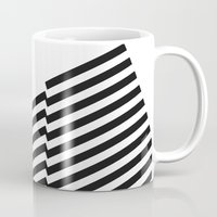 bands Mugs featuring Blacknote Bands by blacknote
