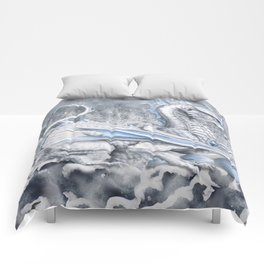 Winter's Promise Comforters