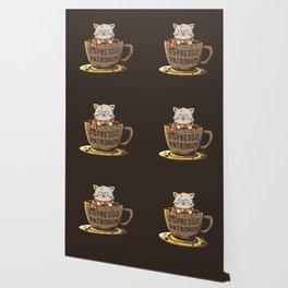 Espresso Patronum Wallpaper