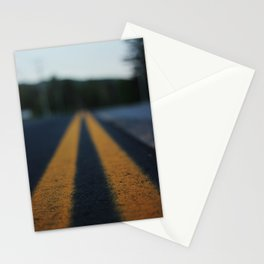 Open Road Stationery Cards