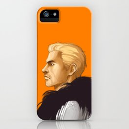 The Commander iPhone Case