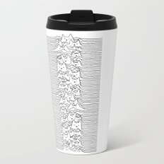 Furr Division White Travel Mug