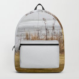 Four Otters Backpack