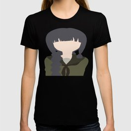 Kitakami (Kantai Collection) T-shirt