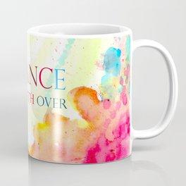 Abundance Coffee Mug