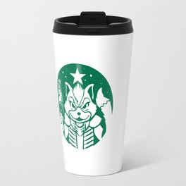 Starfox Coffee Travel Mug