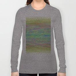rain static Long Sleeve T-shirt