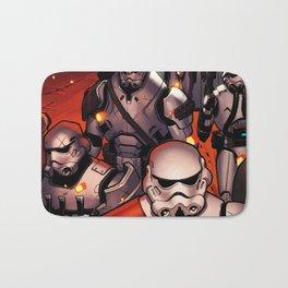 stormtrooper Bath Mat