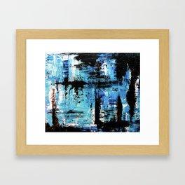 Awaken. Framed Art Print