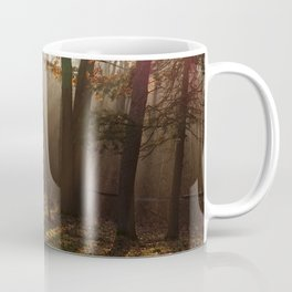 Sunlit Morning Coffee Mug