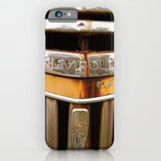 Vintage Chevy Slim Case iPhone 6