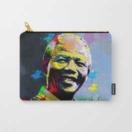 Nelson Mandela Madiba Carry-All Pouch