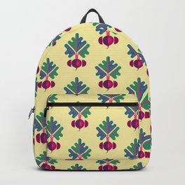 Vegetable: Beetroot Backpack