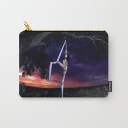 Ariel Nude & Silks Carry-All Pouch