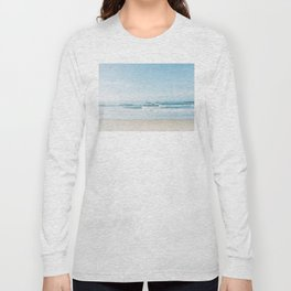California Surfing Long Sleeve T-shirt