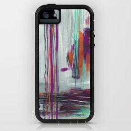 Iridescence iPhone Case