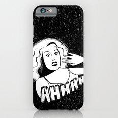 Classic horror movie scream Slim Case iPhone 6s
