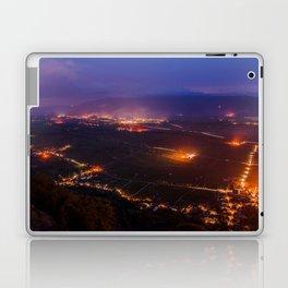 Nightscape 02 Laptop & iPad Skin