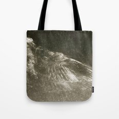 Featherdusted 2 Tote Bag