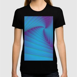 The Winding Stairs of Infinity T-shirt