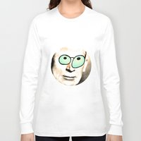 cook Long Sleeve T-shirts featuring - cook - by Digital Fresto