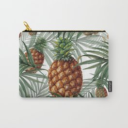 King Pineapple Carry-All Pouch