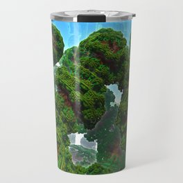 Bacterium Hedgerow Travel Mug