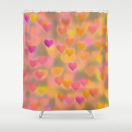 Spring Has Come 2 Shower Curtain