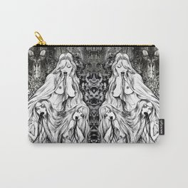 Holy Triad Carry-All Pouch