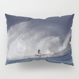 The Art Of Surfing In Hawaii 58 Pillow Sham