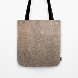 Wet sand Tote Bag