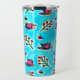 Cuppa For Your Soul Travel Mug