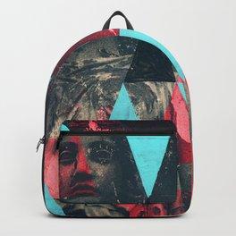 Two Ladies Backpack