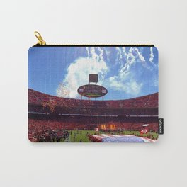 Arrowhead Home Opener Carry-All Pouch