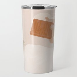 Lost Inside Travel Mug