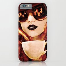 Comfortable Silences - in color Slim Case iPhone 6s