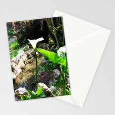 THE OTHER WORLD Stationery Cards