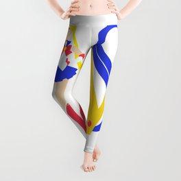Sailor Moon Monogram Leggings