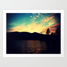 BLCKBTY Photography 048 Art Print