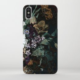 Beautiful Bohemian Bouquet iPhone Case