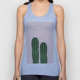 Cactus Art Unisex Tank Top