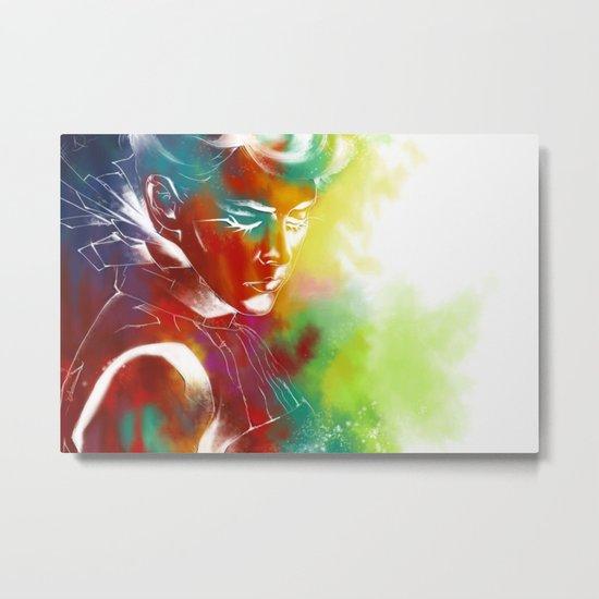 Johanna Metal Print