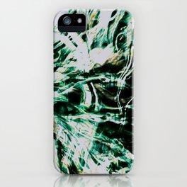 Jaded iPhone Case