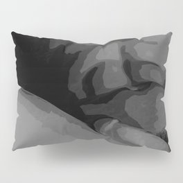 Sunday in Bed Pillow Sham